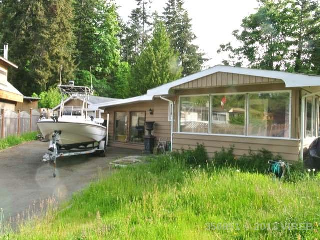 Main Photo: 175 CROME POINT ROAD in BOWSER: Z5 Bowser/Deep Bay House for sale (Zone 5 - Parksville/Qualicum)  : MLS® # 356951