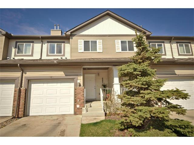 Main Photo: 12 SADDLETREE Court NE in Calgary: Saddleridge House for sale : MLS® # C4011988