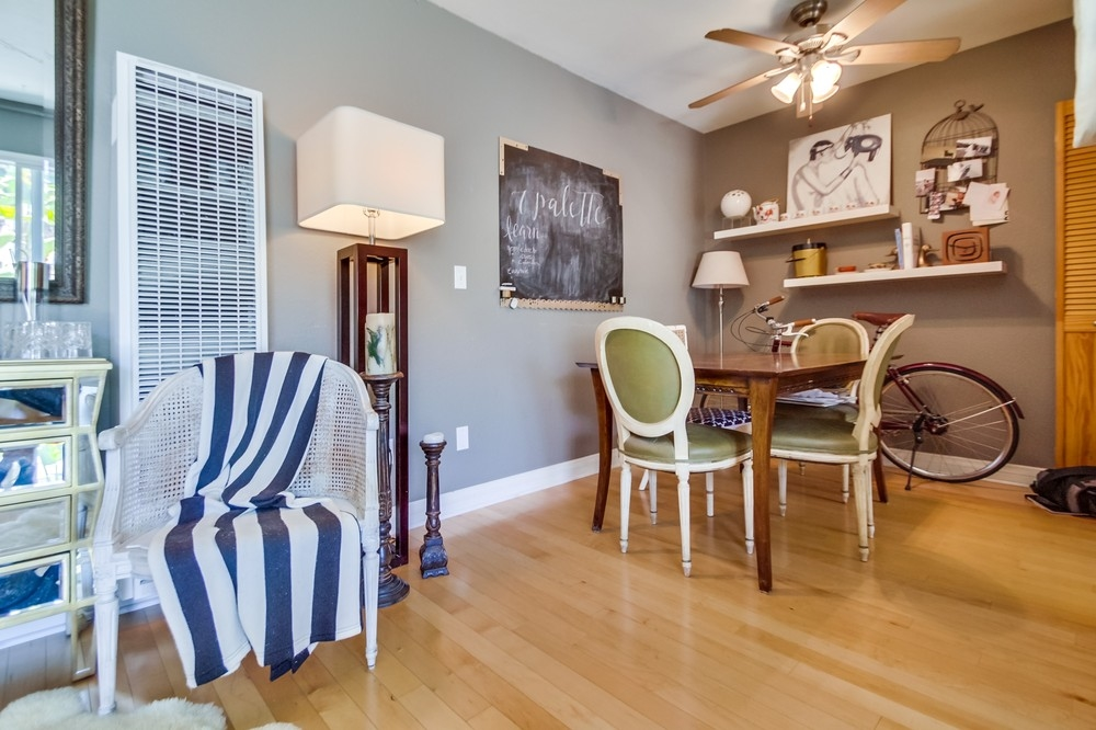 Photo 15: UNIVERSITY HEIGHTS Condo for sale : 1 bedrooms : 4747 Hamilton St #21 in San Diego