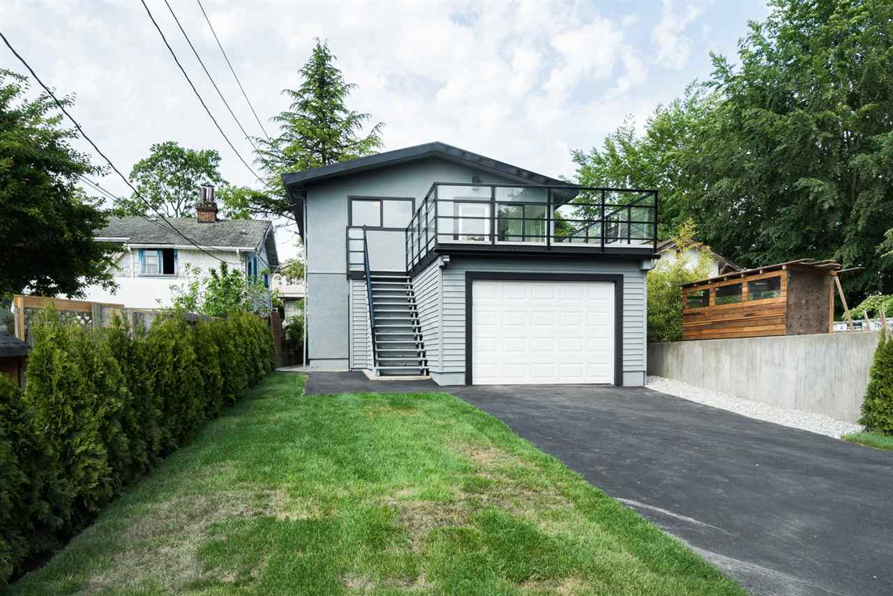 Photo 20: 2490 E PENDER Street in Vancouver: Renfrew VE House for sale (Vancouver East)  : MLS(r) # R2066013
