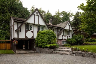 Main Photo: 3677 REGENT Avenue in North Vancouver: Upper Lonsdale House for sale : MLS®# R2072128