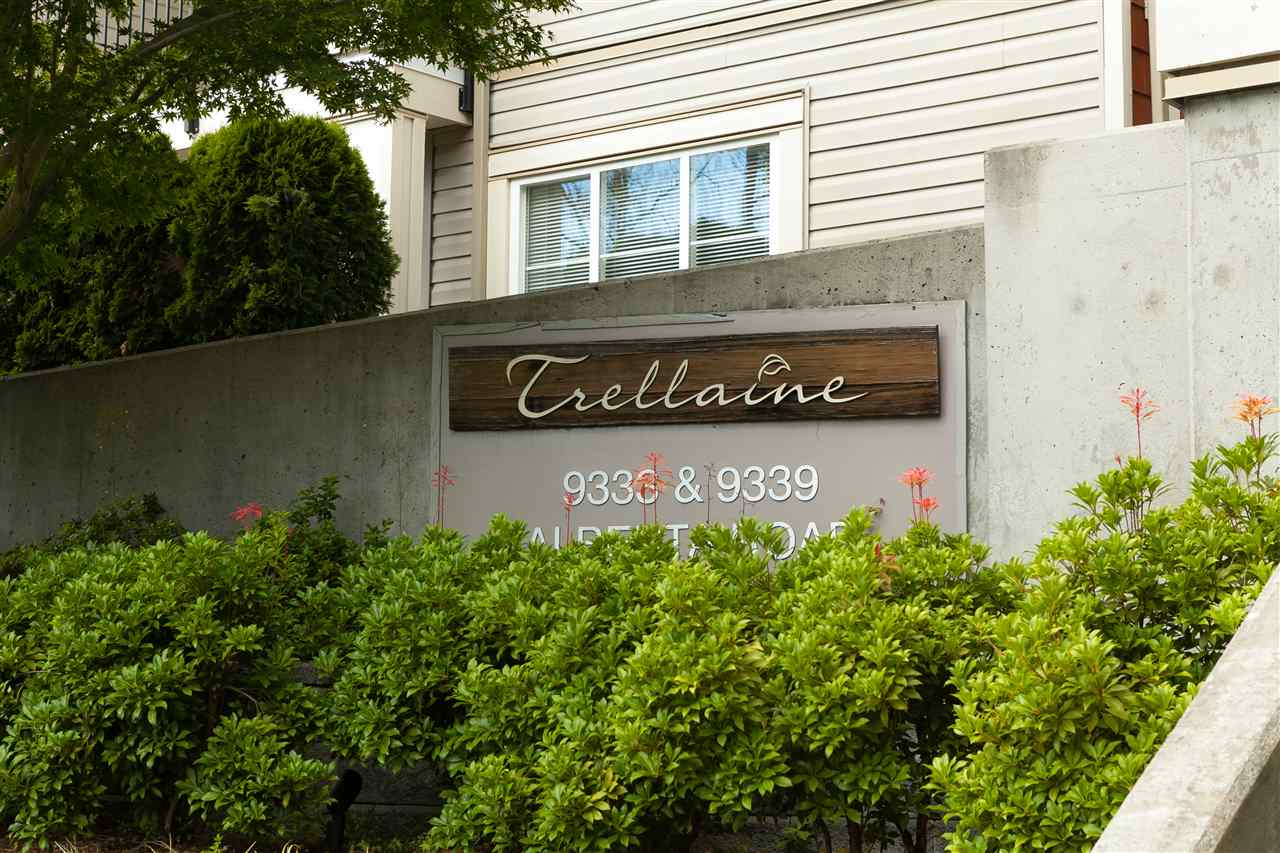"Photo 16: 24 9339 ALBERTA Road in Richmond: McLennan North Condo for sale in ""TRELLAINE"" : MLS(r) # R2081055"