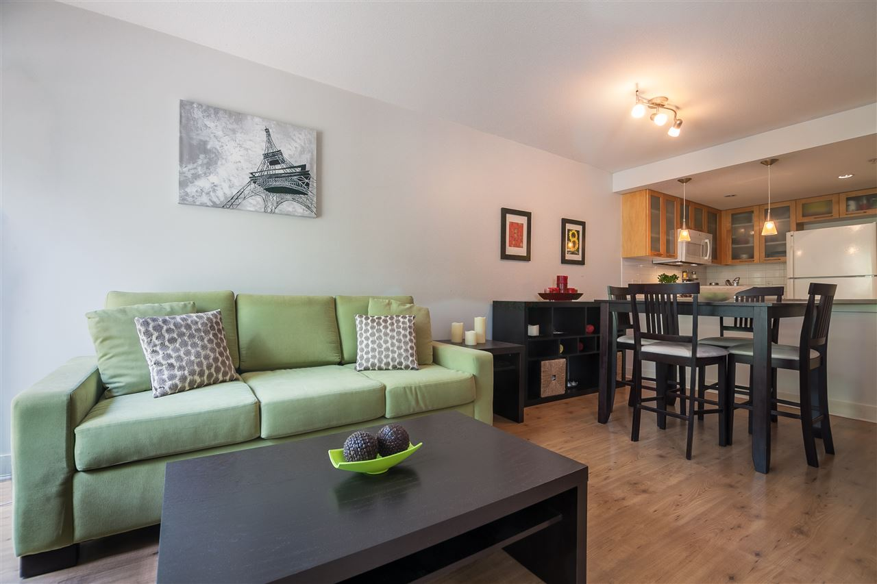 "Photo 2: 24 9339 ALBERTA Road in Richmond: McLennan North Condo for sale in ""TRELLAINE"" : MLS(r) # R2081055"