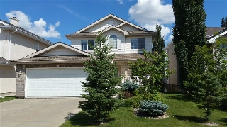 Main Photo: 1429 LOEWEN Court in Edmonton: Zone 14 House for sale : MLS(r) # E4029371