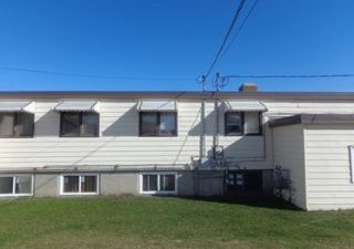 Main Photo: 5027 Industrial Road: Drayton Valley Multi-Family (Commercial) for sale : MLS® # E4041313
