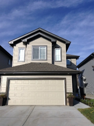 Main Photo: 13848 143 Avenue in Edmonton: Zone 27 House for sale : MLS(r) # E4042941