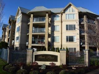 Main Photo: 203 950 LORNE STREET in : South Kamloops Apartment Unit for sale (Kamloops)  : MLS® # 137729