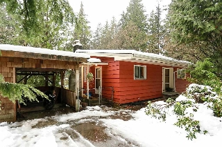 Main Photo: 1627 EAST Road: Anmore House for sale (Port Moody)  : MLS(r) # R2123156