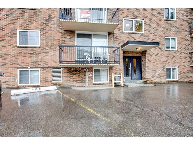 Photo 16: 405 1231 17 Avenue NW in Calgary: Capitol Hill Condo for sale : MLS® # C4092978