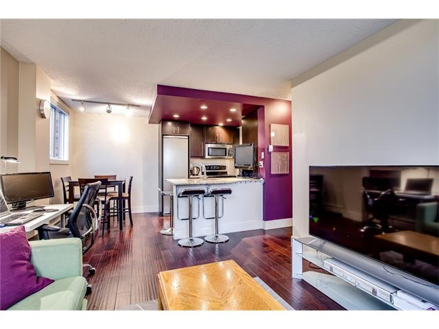 Photo 6: 405 1231 17 Avenue NW in Calgary: Capitol Hill Condo for sale : MLS® # C4092978