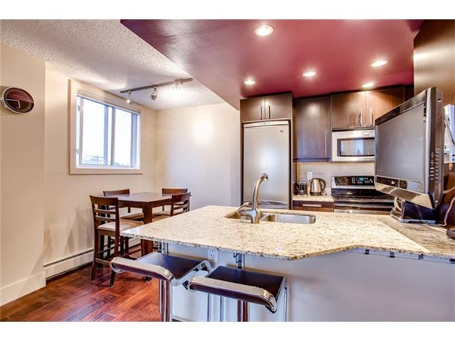 Photo 2: 405 1231 17 Avenue NW in Calgary: Capitol Hill Condo for sale : MLS® # C4092978