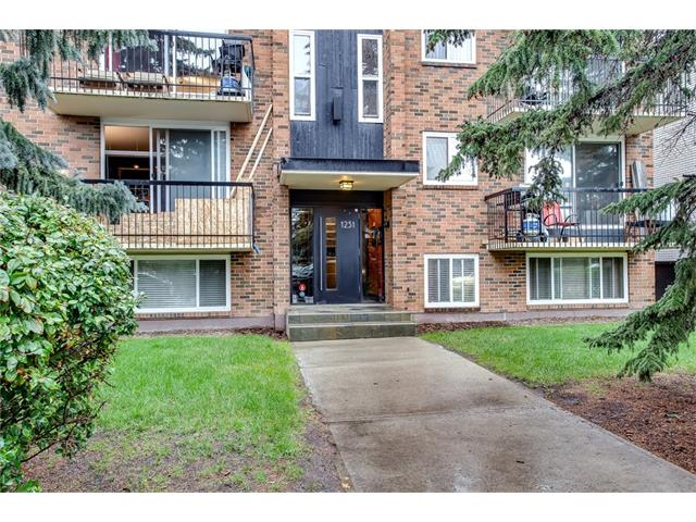 Photo 22: 405 1231 17 Avenue NW in Calgary: Capitol Hill Condo for sale : MLS® # C4092978