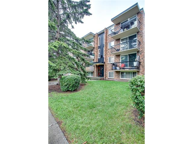 Photo 19: 405 1231 17 Avenue NW in Calgary: Capitol Hill Condo for sale : MLS® # C4092978