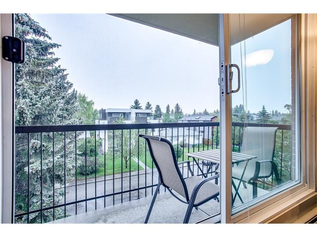 Photo 15: 405 1231 17 Avenue NW in Calgary: Capitol Hill Condo for sale : MLS® # C4092978