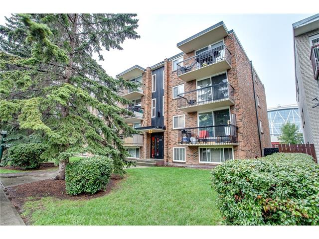 Photo 21: 405 1231 17 Avenue NW in Calgary: Capitol Hill Condo for sale : MLS® # C4092978