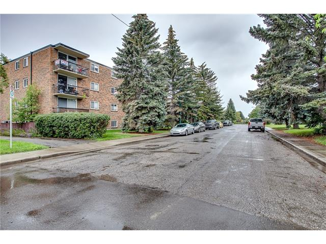 Photo 20: 405 1231 17 Avenue NW in Calgary: Capitol Hill Condo for sale : MLS® # C4092978