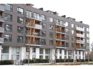 "Main Photo: 503 5955 BIRNEY Avenue in Vancouver: University VW Condo for sale in ""YU"" (Vancouver West)  : MLS(r) # R2130231"