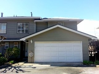 "Main Photo: 1121 CLERIHUE Road in Port Coquitlam: Citadel PQ Townhouse for sale in ""THE SUMMIT"" : MLS(r) # R2137932"