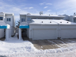 Main Photo: 27 2911 36 Street in Edmonton: Zone 29 Townhouse for sale : MLS(r) # E4050879