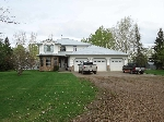 Main Photo: 23218 Township Road 554: Rural Sturgeon County House for sale : MLS(r) # E4055154