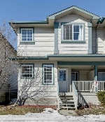 Main Photo: 50 14803 MILLER Boulevard in Edmonton: Zone 02 House Half Duplex for sale : MLS(r) # E4055643