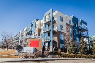 Main Photo: 208 2584 ANDERSON Way in Edmonton: Zone 56 Condo for sale : MLS(r) # E4055747
