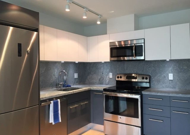 "Photo 6: 603 188 KEEFER Street in Vancouver: Downtown VW Condo for sale in ""188 Keefer"" (Vancouver West)  : MLS(r) # R2151485"