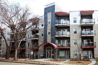 Main Photo: 409 10611 117 Street NW in Edmonton: Zone 08 Condo for sale : MLS(r) # E4058531