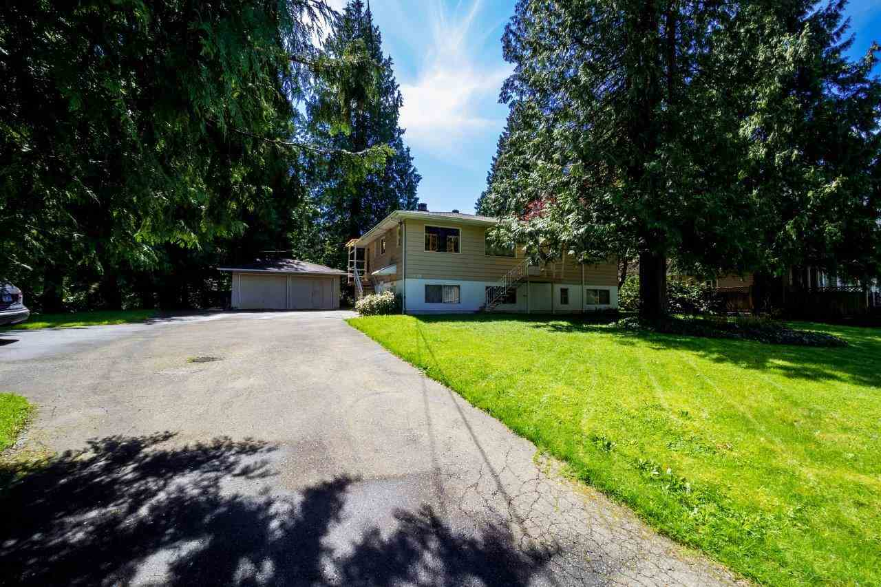 Main Photo: 11826 97 Avenue in Surrey: Royal Heights House for sale (North Surrey)  : MLS® # R2163352