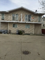 Main Photo: 9828 149 Street in Edmonton: Zone 22 Townhouse for sale : MLS(r) # E4063833