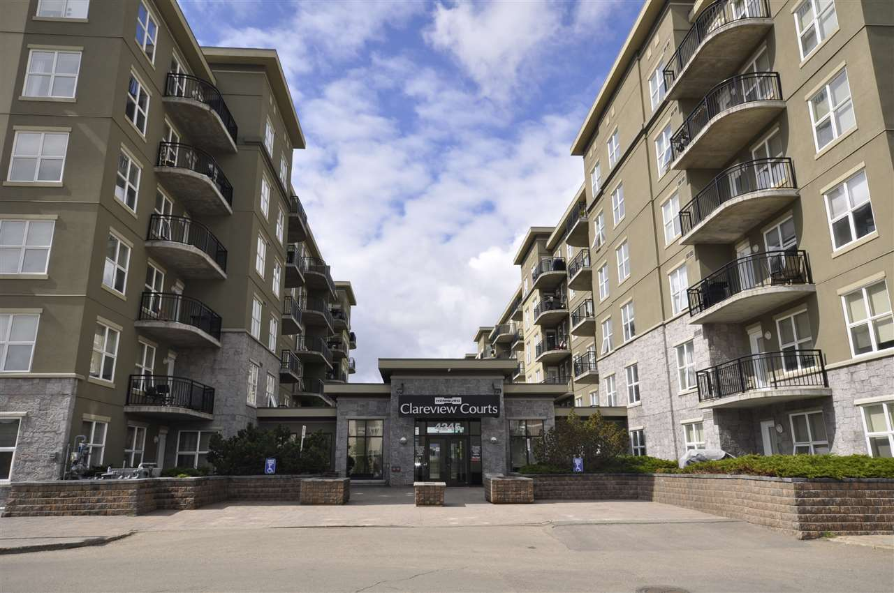 Main Photo: 1-204 4245 139 Avenue in Edmonton: Zone 35 Condo for sale : MLS(r) # E4064454
