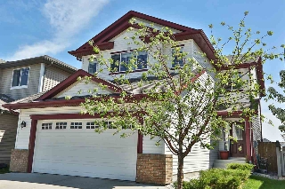 Main Photo: 1245 MCALLISTER Way in Edmonton: Zone 55 House for sale : MLS(r) # E4065742