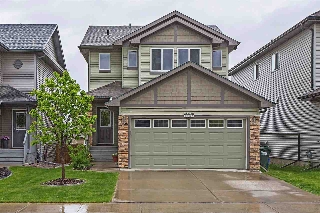 Main Photo: 1103 FOXWOOD Crescent: Sherwood Park House for sale : MLS(r) # E4068312