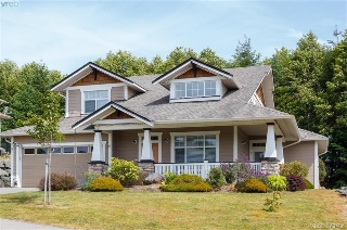 Main Photo: 6497 Riverstone Drive in SOOKE: Sk Sunriver Single Family Detached for sale (Sooke)  : MLS(r) # 379486