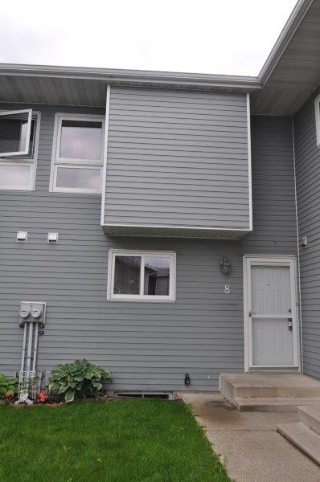 Main Photo:  in Edmonton: Zone 27 Townhouse for sale : MLS(r) # E4069238