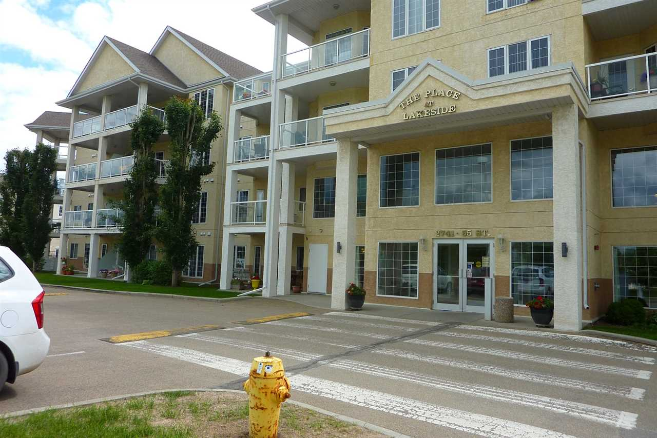 Main Photo: 441 2741 55 Street in Edmonton: Zone 29 Condo for sale : MLS® # E4069248