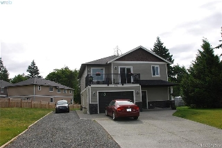 Main Photo: 2155 N Maple Avenue in SOOKE: Sk Broomhill Single Family Detached for sale (Sooke)  : MLS(r) # 379619