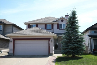 Main Photo: 3582 MCLEAN Crescent in Edmonton: Zone 55 House for sale : MLS® # E4069790