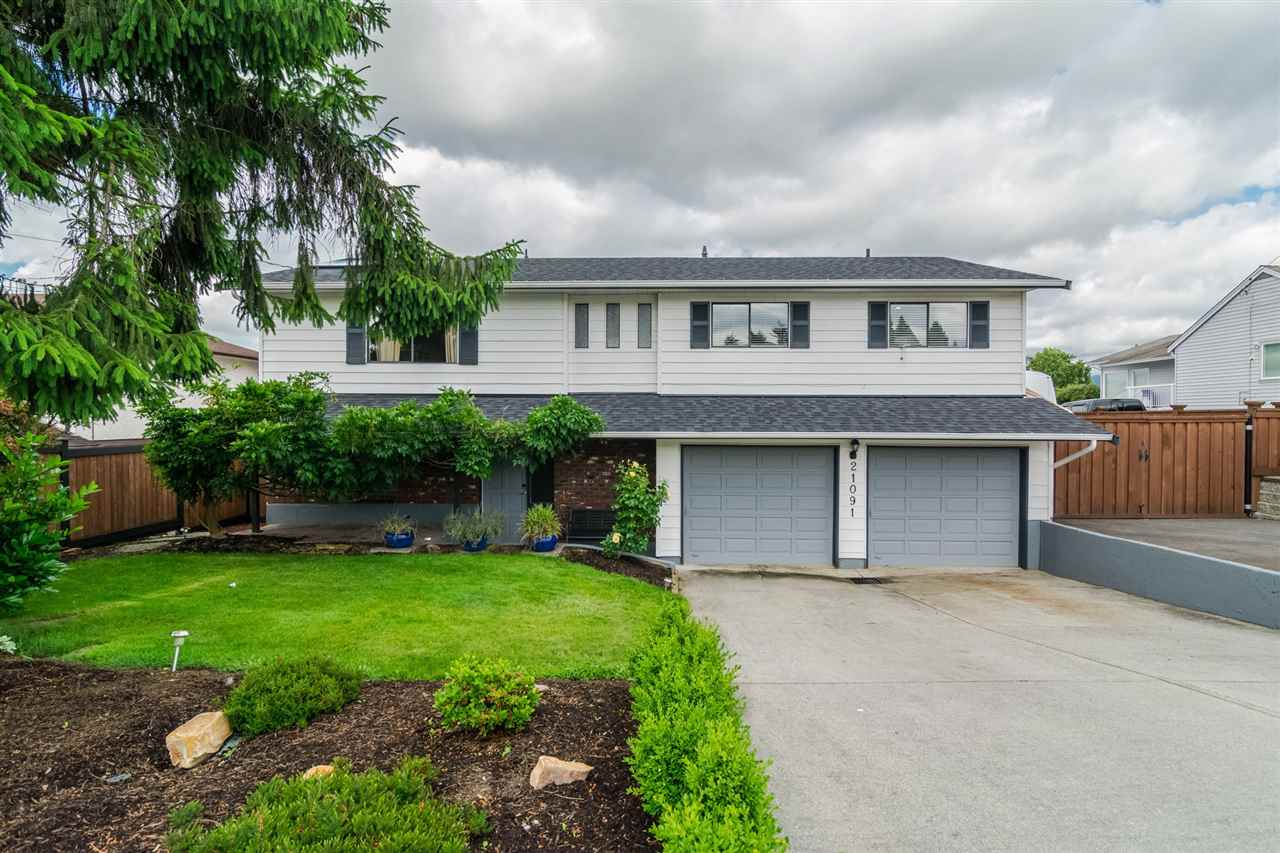 "Main Photo: 21091 123RD Avenue in Maple Ridge: Northwest Maple Ridge House for sale in ""WEST MAPLE RIDGE"" : MLS(r) # R2179885"
