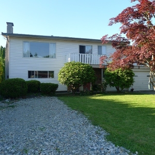 Main Photo: 6955 FRASER Drive: Agassiz House for sale : MLS(r) # R2181511