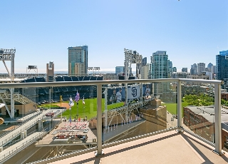 Main Photo: DOWNTOWN Condo for sale : 2 bedrooms : 253 10th Ave #1304 in San Diego