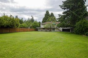 Main Photo: 880 53A Street in Tsawwassen: Tsawwassen Central House for sale : MLS(r) # R2174462