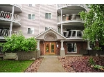 Main Photo: #201 10827 85 Avenue NW in Edmonton: Zone 15 Condo for sale : MLS(r) # E4073936