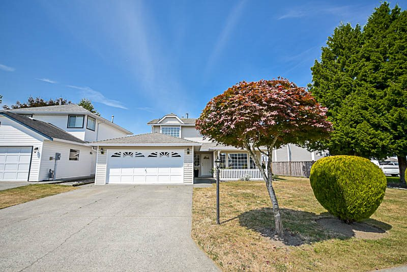 "Main Photo: 5121 207B Street in Langley: Langley City House for sale in ""Exelsior Estates"" : MLS(r) # R2189960"