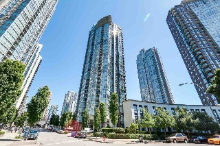 "Main Photo: 2301 1438 RICHARDS Street in Vancouver: Yaletown Condo for sale in ""AZURA I"" (Vancouver West)  : MLS® # R2194979"