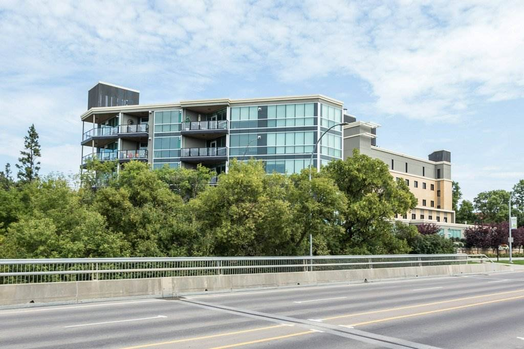 Main Photo: 206 9316 82 Avenue in Edmonton: Zone 18 Condo for sale : MLS® # E4078264