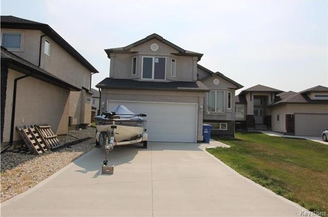 FEATURED LISTING: 6 Nighthawk Bay Winnipeg