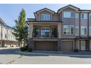 "Main Photo: 67 22865 TELOSKY Avenue in Maple Ridge: East Central Townhouse for sale in ""WINDSONG"" : MLS® # R2199661"