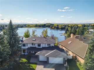 Main Photo: 4 Suncastle Crescent SE in Calgary: Sundance House for sale : MLS® # C4135411
