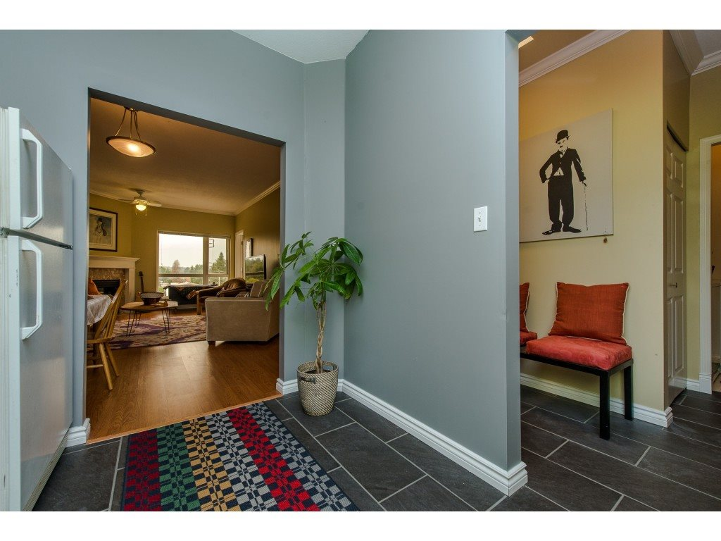 "Photo 6: 403 45773 VICTORIA Avenue in Chilliwack: Chilliwack N Yale-Well Condo for sale in ""The Victorian"" : MLS® # R2203106"